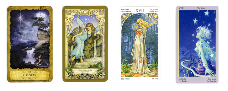 star_tarot_spread