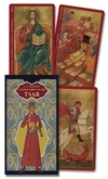 The Golden Tarot of the Tsar