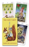 The Fairy Tarot Mini