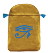 Horus Eye Satin Bag