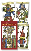 Tarot of Marseille Mini