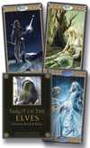 Tarot of the Elves Kit