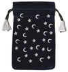 Moon & Stars Mini Pouch