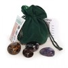 Scorpio Astrological Crystal Talismans