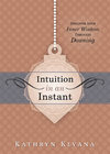 Intuition in an Instant