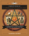 Llewellyn's Complete Book of Correspondences