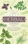 Llewellyn's 2017 Herbal Almanac