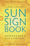 Llewellyn's 2017 Sun Sign Book