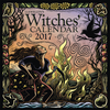 Llewellyn's 2017 Witches' Calendar
