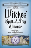 Llewellyn's 2017 Witches' Spell-A-Day Almanac