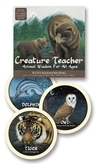 Creature Teacher Cards