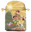 Happy Satin Bag