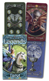 Anne Stokes Legends Tarot
