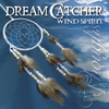 Wind Spirit Dreamcatcher