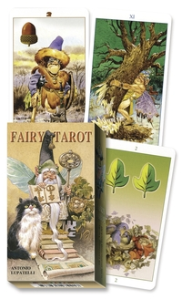 The Fairy Tarot deck