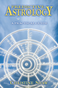 Predictive Astrology, by Christine Shaw
