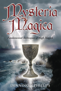 Mysteria Magica, by Denning & Phillips