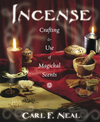 Incense, by Carl F. Neal