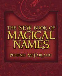 The New Book of Magical Names