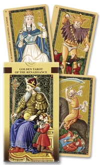Golden Tarot of the Renaissance