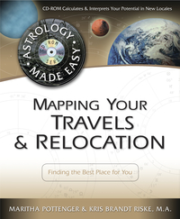 Mapping Your Travels & Relocation