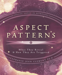 Aspect Patterns, by Stephanie Jean Clement, Ph.D.