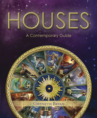 Houses, by Gwyneth Bryan