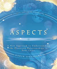 Aspects, by Robin Antepara
