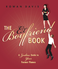The Ex-Boyfriend Book