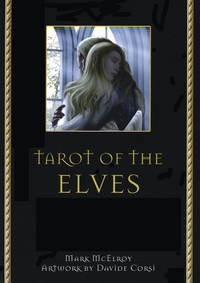 Tarot of the Elves Book