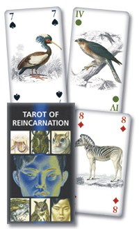 Tarot of Reincarnation