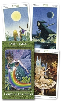 Fairy Tarot Grand Trumps