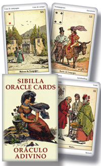 Sibilla Oracle