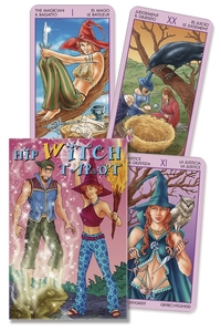 Tarot for Hip Witches Kit