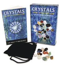 Crystals Kit, by Lo Scarabeo