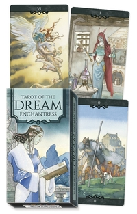 Dream Enchantress Tarot