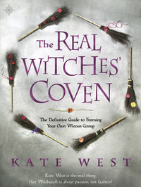 The Real Witches' Coven