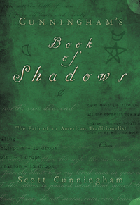 Cunningham's Book of Shadows