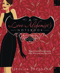 A Love Alchemist's Notebook, by Jessica Shepherd