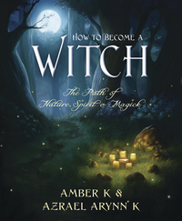 How to Become a Witch