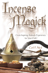 Incense Magick, by Carl F. Neal