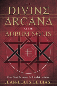 The Divine Arcana of the Aurum Solis