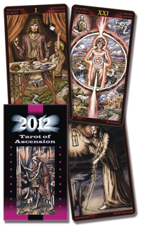 2012: Tarot of Ascension