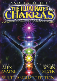 The Illuminated Chakras DVD