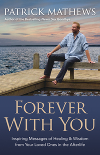 Forever With You, by Patrick Mathews