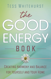 The Good Energy Book, by Tess Whitehurst