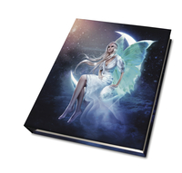 White Fairy Journal
