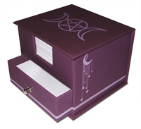 Pagan Note Box