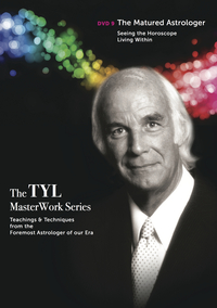 Noel Tyl's The Matured Astrologer DVD9