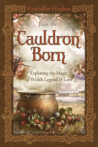 From the Cauldron Born, by Kristoffer Hughes